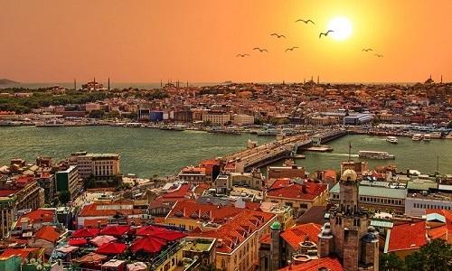 10 Ausflüge die Sie unbedingt in Istanbul machen sollten