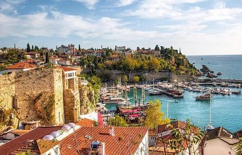 Antalya Reiseblog