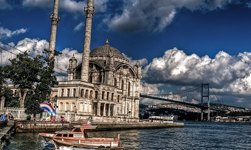 11 Beliebtesten Ausflüge und Aktivitäten aus Istanbul