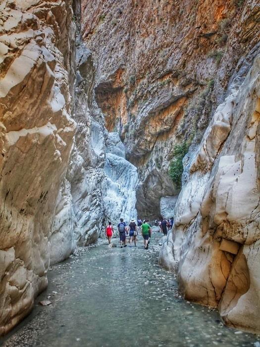 Ausflug nach Fethiye von Marmaris