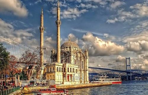 Istanbul Reiseblog