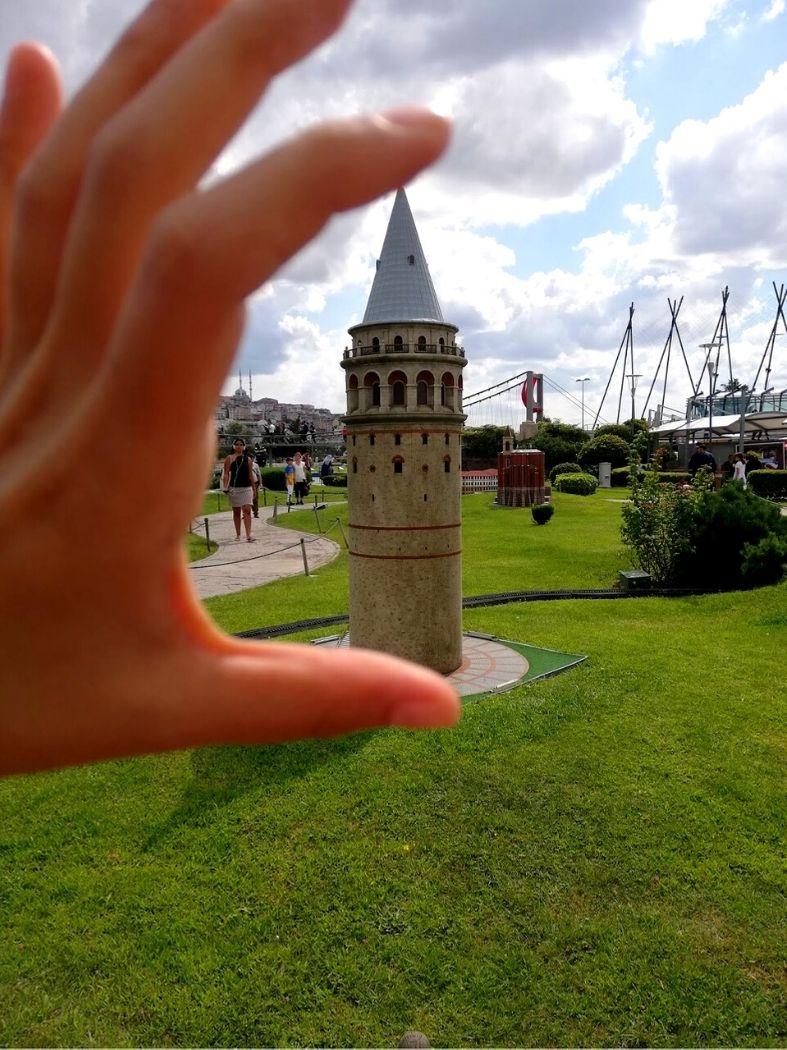 Istanbul Stadtrundfahrt Tour