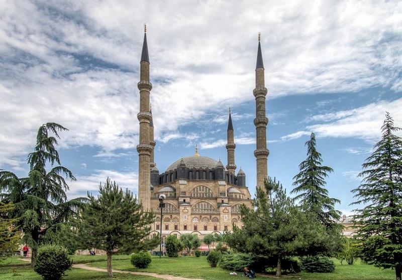 Tagesausflüge & Touren von Istanbul 11. Edirne
