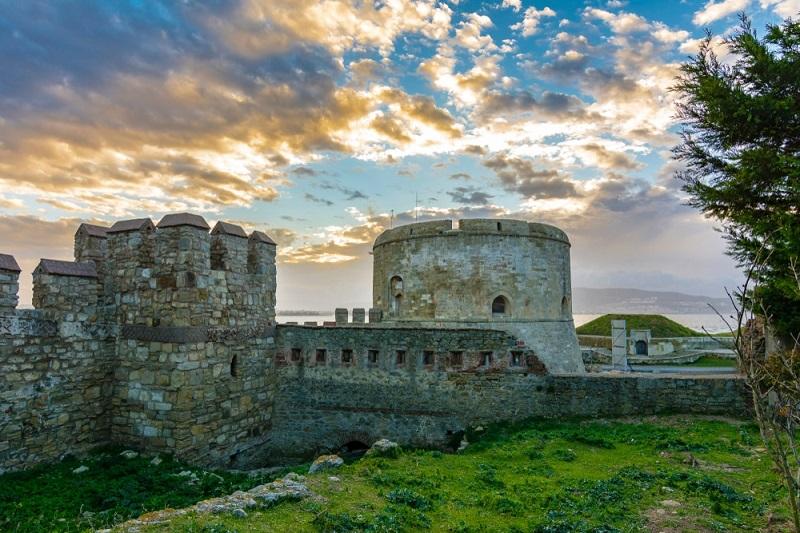 Tagesausflüge & Touren von Istanbul 12. Kilitbahir Festung