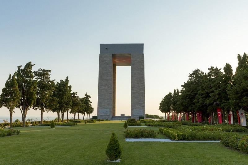 Tagesausflüge & Touren von Istanbul 6. Gallipoli Historischer Nationalpark