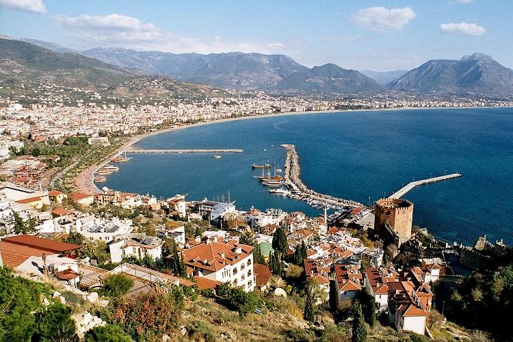 Top 14 Sehenswürdigkeiten & Ausflüge in Alanya