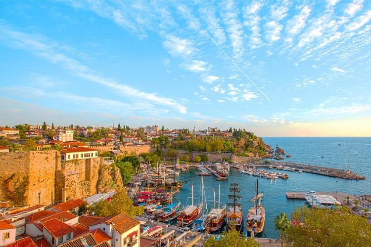 14 Erstaunliche Sehenswertes und Aktivitäten in Antalya