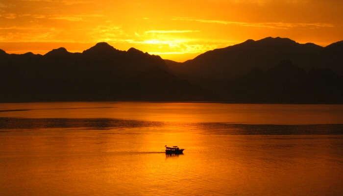 Beste Zeit, um Antalya zu besuchen