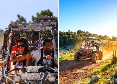 Buggy Safari in Antalya