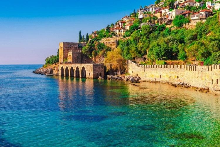 Die 11 Schönsten Touren und Aktivitäten in Antalya