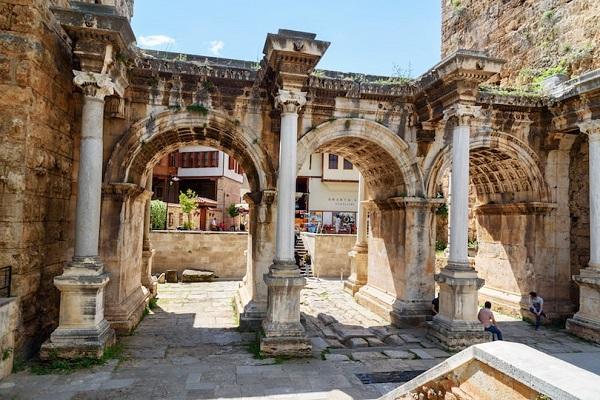 Hadrians Tor