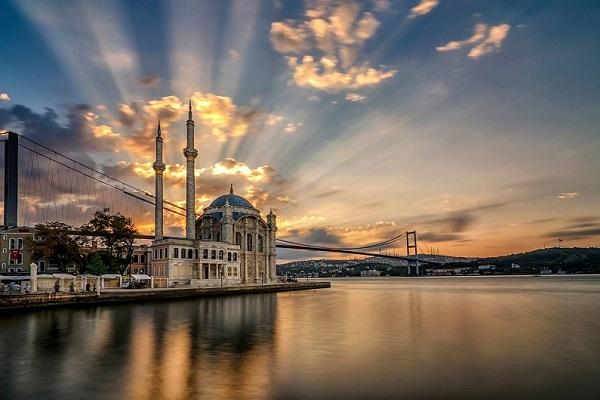 Istanbul Reiseführer für Sehenswürdigkeiten