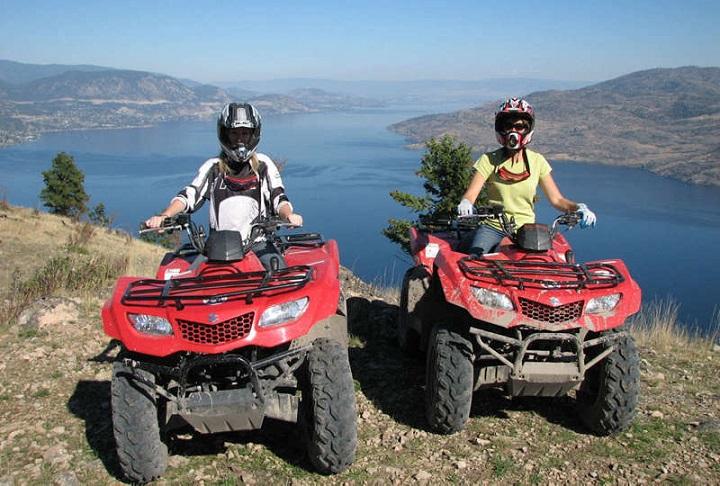 Outdoor Sport und Natur Aktivitäten in Kemer