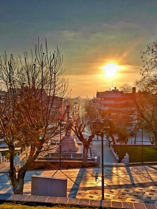 Tagestour von Kappadokien nach Konya
