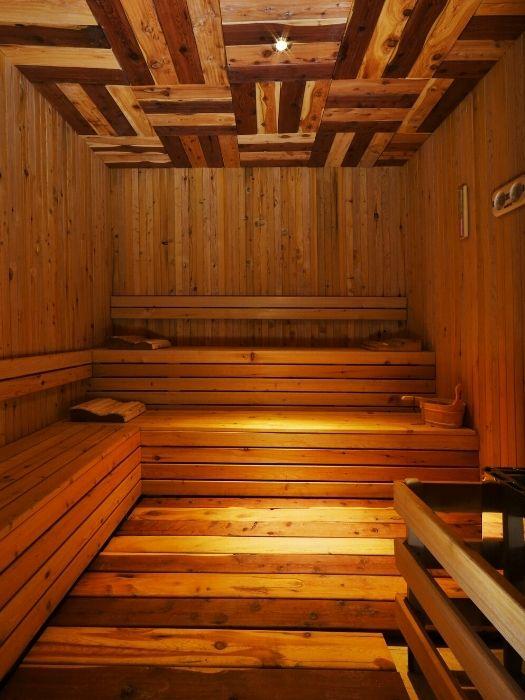 Türkisches Bad in Kappadokien