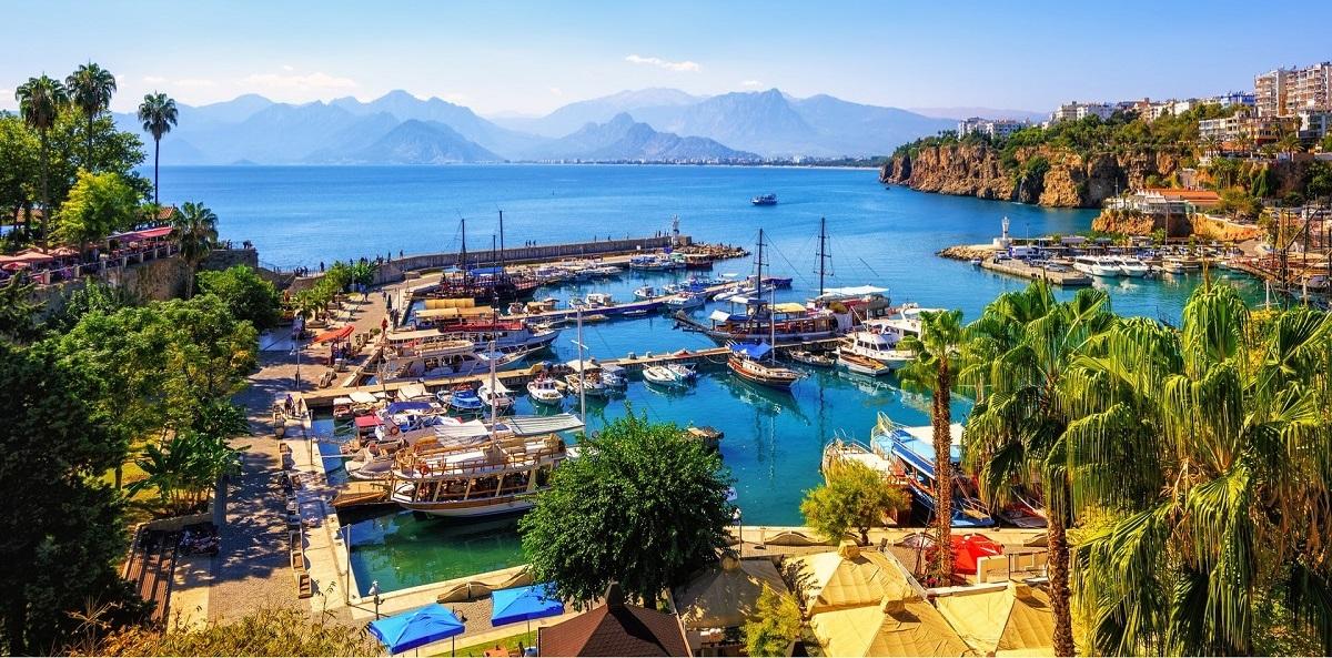 Die Schönsten Urlaubsorte in der Türkei
