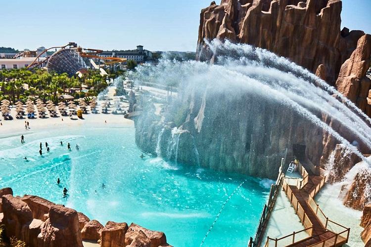 Die besten Aktivitäten mit Kindern in Antalya