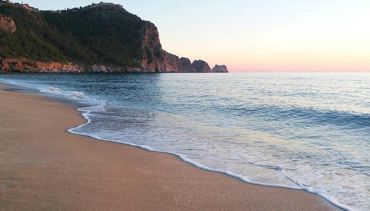 Lara Beach, Antalya