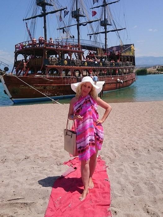 Manavgat Fluss Bootsfahrt von Alanya