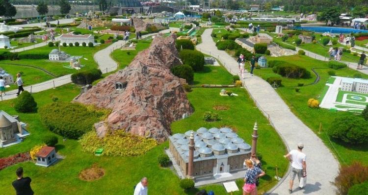 Minicity Antalya