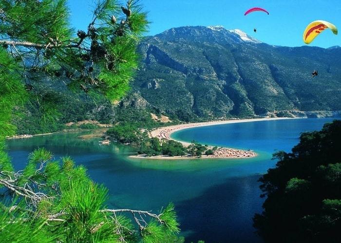 Reisetipps für die beliebtesten Urlaubsorte der Türkei