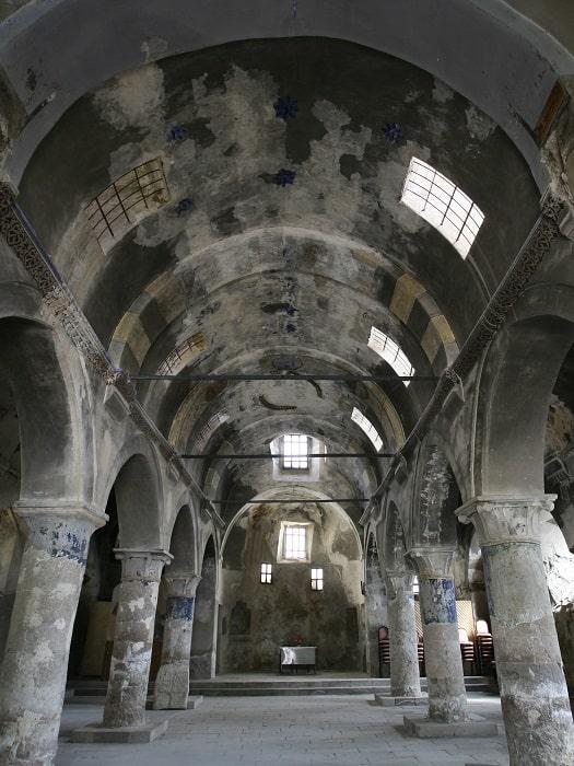 Tagesausflug zu Christlichen Kirchen in Kappadokien