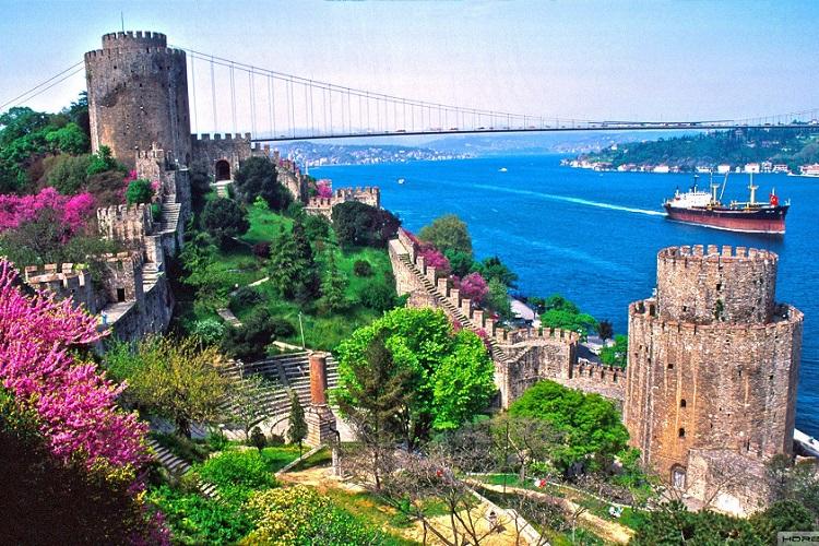 Wie viel kosten die Ausflüge & Touren in Istanbul