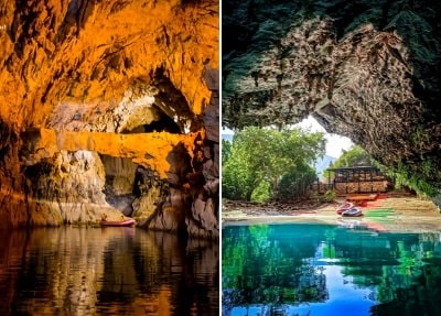 Ausflug zur Altinbesik-Höhle von Belek