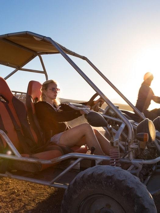 Marmaris Buggy Safari Tour